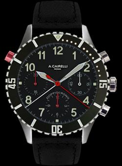Montre A. Cairelli