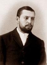 Henri-Adrien Favre, représentant de la septième génération d'horlogers Favre