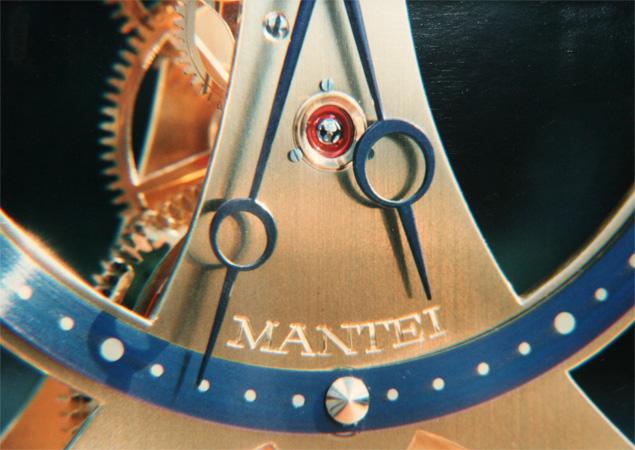 regarder A-Mantei