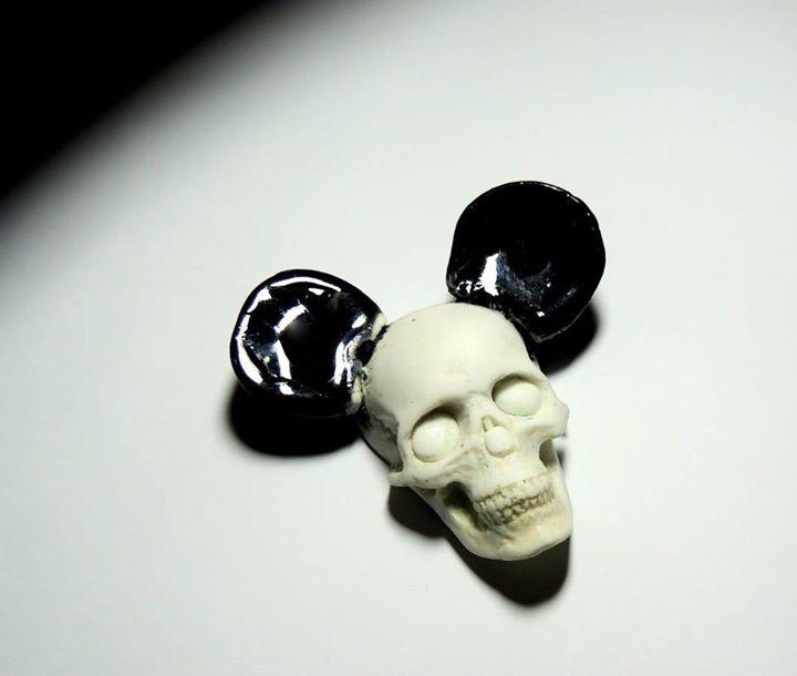 Crâne de Pata E Perrault (6)